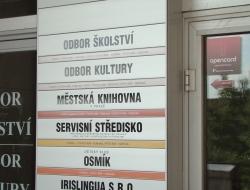 Kulturní dům Ph8 Krakov
