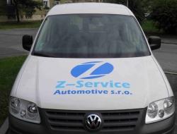 Z-Service