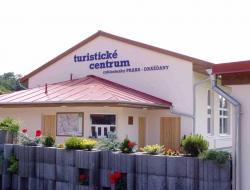 Turistické centrum