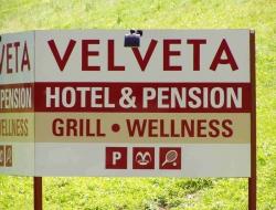 Hotel Velveta